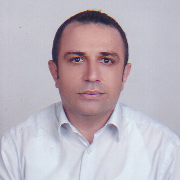 Dr. Levent KABAYEL