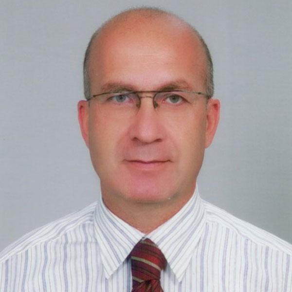 Prof. Dr. Mehmet Ali YÜCE