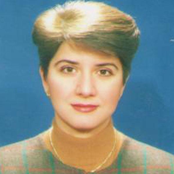Prof. Dr. Nazan ERDA