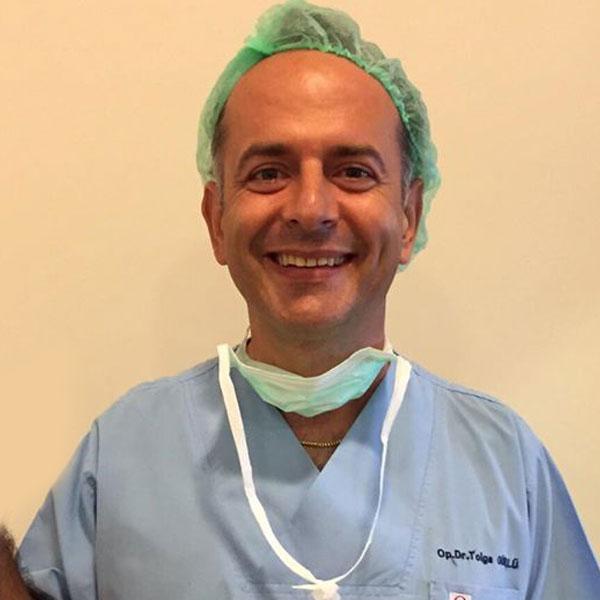 Dr. Tolga GÜRLÜ