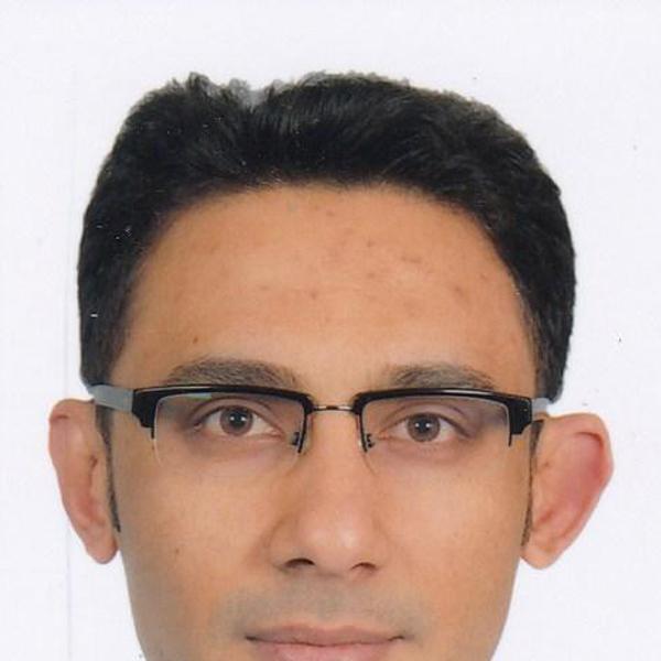 Dr. Parviz WAKILI