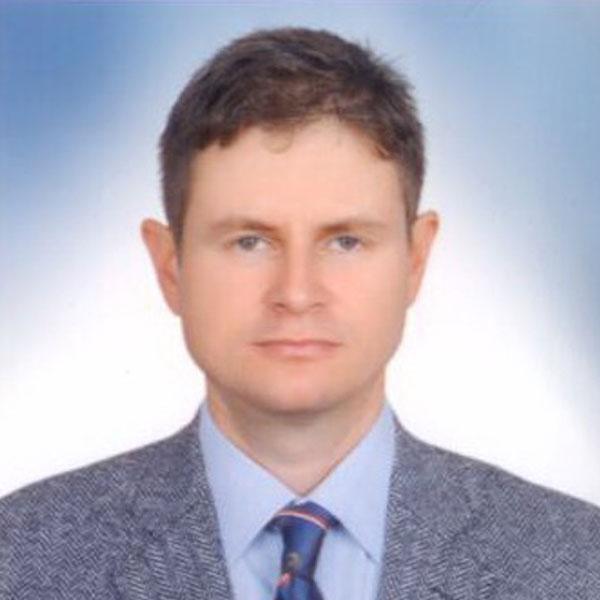 Dr. Beyti TUNCER